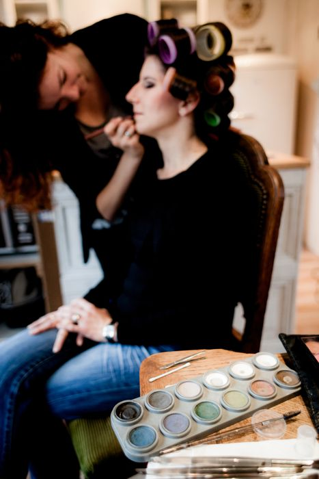 Beauty Shooting Mönchengladbach