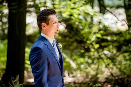Hochzeitsfotografie Landgut am Hochwald