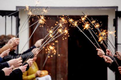 Hochzeitsfotografie in Dortmund Kapelle Wischlingen